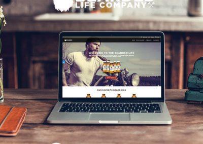 BeardedLife Company